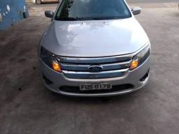 Ford fusion 2012 - 2012