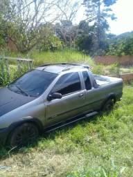 Fiat strada adventure - 2000