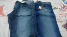 Calcas jeans masculina