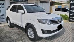 Toyota Hilux Sw4 Srv 3.0 - 7 lugares - Diesel - 2013 - Excelente Estado!!! - 2013