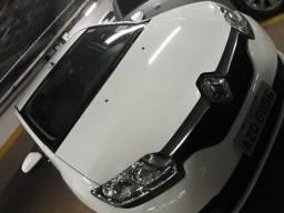 Renault Logan 1.6, 2016, Automático - 2016