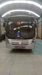 Ônibus Volkswagem - 2011
