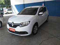 Renault Sandero 1.6 16v sce flex expression manual - 2018