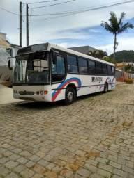 Onibus Volvo - Marcopolo Viale - Bom Estado - Oportunidade Barbada Filé