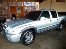 Gm - Chevrolet S10 Cabine Dupla Advantage Flex - 2010