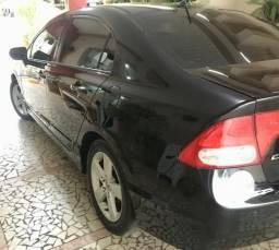 Vendo Honda Civic LXS Automático - 2008