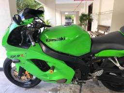 Kawasaki Ninja 900cc - 1999