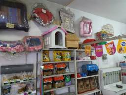 Passo Loja de Pet Shop