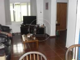 Casa à venda com 4 dormitórios em Riachuelo, Rio de janeiro cod:853389