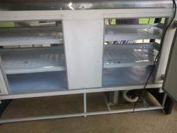 Vendo frezzer balcão