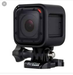 GoPro Hero Sessions 4