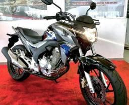 Motos Honda CB 250f Twister cbs - 2019