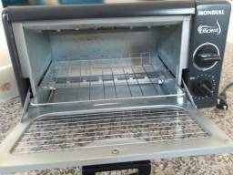 Mini fogão forno mondial efficient