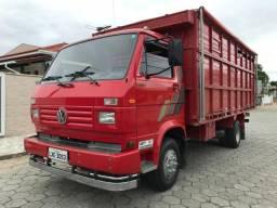 Caminhão volkswagen 8-140 - 1994