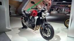 Motos Nova Honda CB 1000rr