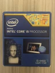 PROCESSADOR INTEL i5 4460. LGA 1150