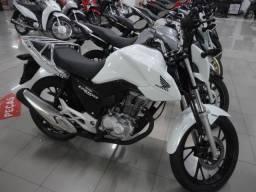 Motos Honda CG 160 Cargo - 2019