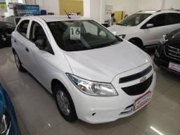 Gm - Chevrolet Onix LS 1.0 2016 - 2016
