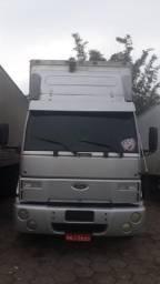 Barbada Ford Cargo 1622 2001 - 2001