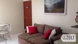 Apartamento à venda - 2 dormitórios - Boa Vista - Blumenau/SC