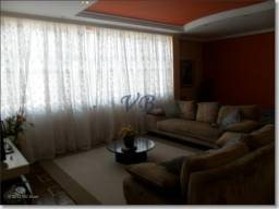 Apartamento à venda com 3 dormitórios em , cod:296