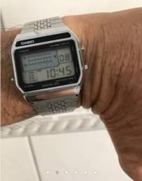 Especial Relógio Casio Game Gm-20 Black