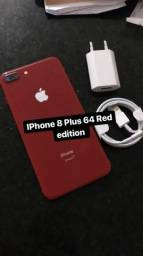 IPhone 8 Plus 64 Red edition