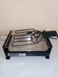 Churrasqueira Elétrica Churras Grill