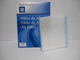 Filtro de ar condicionado para onix,prisma,cobalt,spin