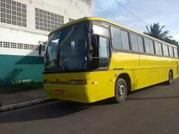 Ônibus VG 1000 o400 moto 447 - 1996