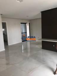 Lídera Imob - Apartamento no Ponto Central, para Venda ou Locação, 4 Quartos, 3 Suítes, 2