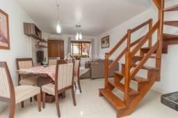 Casa de condomínio para alugar com 3 dormitórios cod:316858