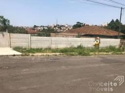 Terreno à venda em Uvaranas, Ponta grossa cod:392967.001