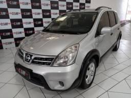 Nissan Livina XGEAR SL 4P