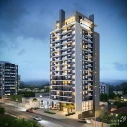 Apartamento à venda com 3 dormitórios em Centro, Ponta grossa cod:390136.006