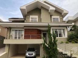 Casa de condomínio à venda com 3 dormitórios em Orfãs, Ponta grossa cod:392861.001