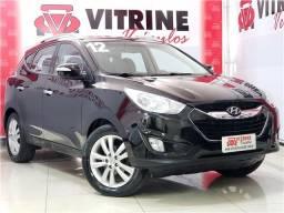 Hyundai Ix35 2.0 mpi 4x2 16v gasolina 4p automático