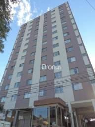 Apartamento com 3 dormitórios à venda, 81 m² por R$ 190.000,00 - Setor Leste Vila Nova - G
