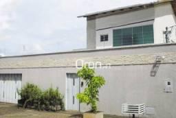 Sobrado à venda, 288 m² por R$ 995.000,00 - Parque Amazônia - Goiânia/GO