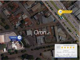 Terreno à venda, 503 m² por R$ 450.000,00 - Setor Santos Dumont - Goiânia/GO