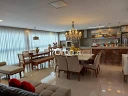 Apartamento com 3 dormitórios à venda, 165 m² por R$ 1.190.000,00 - Setor Bueno - Goiânia/