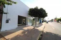Barracão para alugar, 256 m² por R$ 5.150,00/mês - Centro - Rondonópolis/MT
