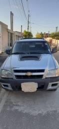 S10 rodeio 4x4 a diesel