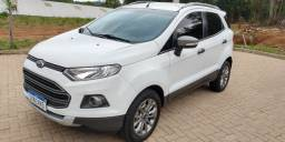 Ford Ecosport 2017 Freestyle 1.6 completa totalmente original