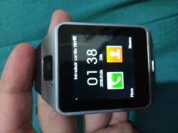 Smart watch Vendo ou troco