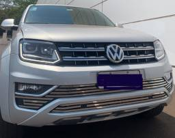 Volkswagen Amarok 2.0 Highline 2017 4x4 Cd 16v Turbo Intercooler Diesel 4p Automático