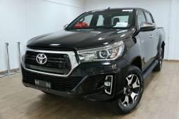 Toyota Hilux SRX 4x4 Automático Diesel