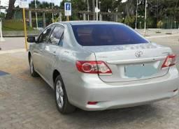 Corolla 12/12 R$ 38.000,00 - 2012