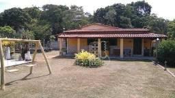 Sítio com 1 dormitório à venda, 5100 m² por R$ 650.000,00 - Ubatiba - Maricá/RJ