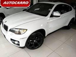 Bmw x6 3.0 Drive 35l Coupe 2011/12 - 2012